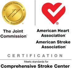 Joint Commission and American Heart Association Logo
