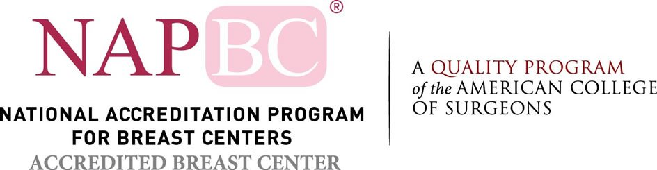 National Accreditation Program for Breast Centers Accredited Breast Center