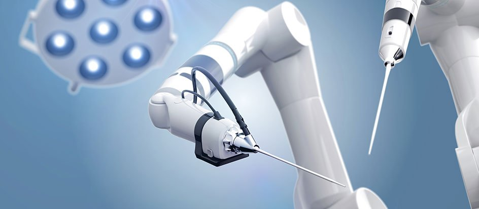 Robotic Sugery