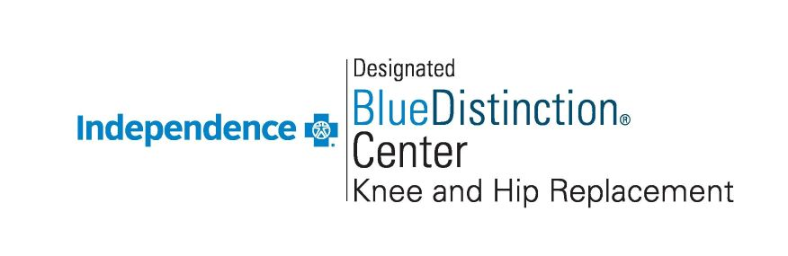 Knee and Hip BDC IBX