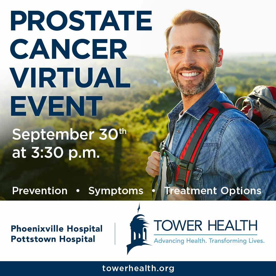 Prostate Cancer Virtual Event